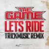 Let's Ride Remix