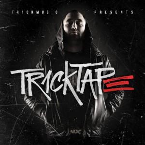 Tr1cktape Vol.3 Front Cover