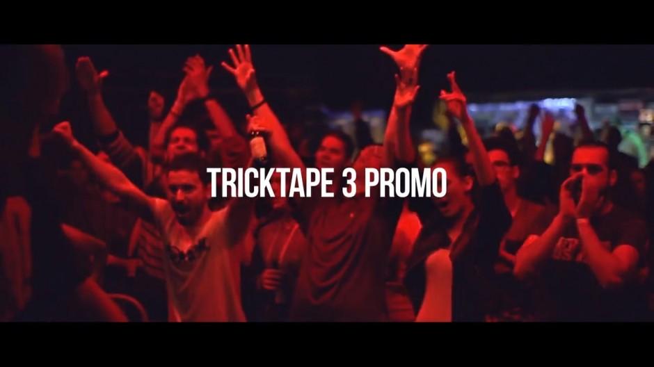 Tr1cktape 3 Promo Varna