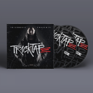 TR1CKMUSIC - THE TR1CKTAPE VOL.3
